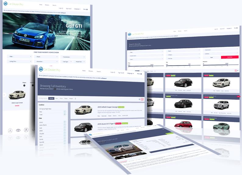 Car Dealer Pro